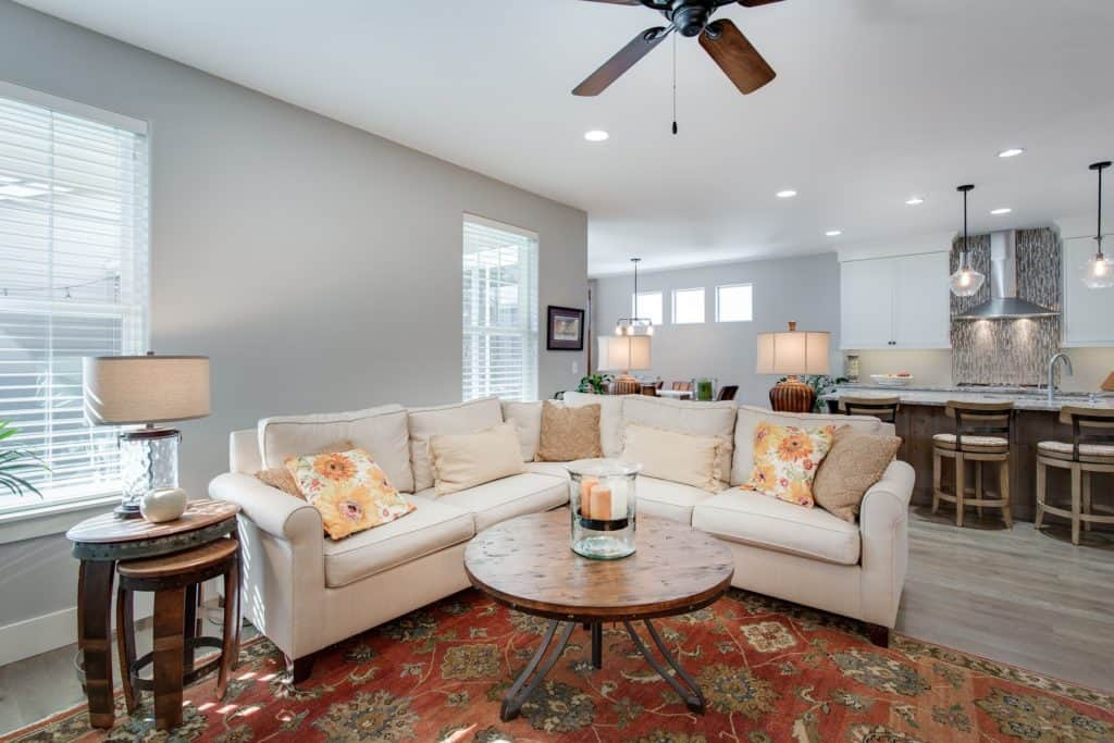 Top Living Room Design For An Ideal Home