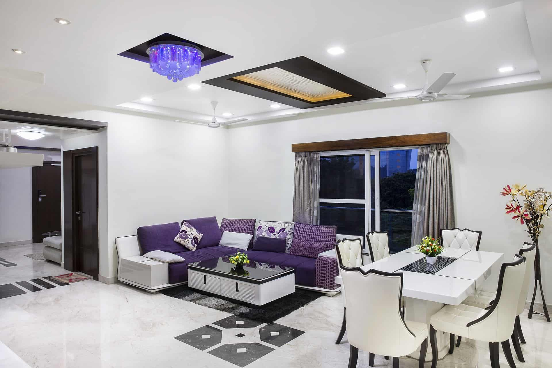 Top Modern House Design For A Lovely Home
