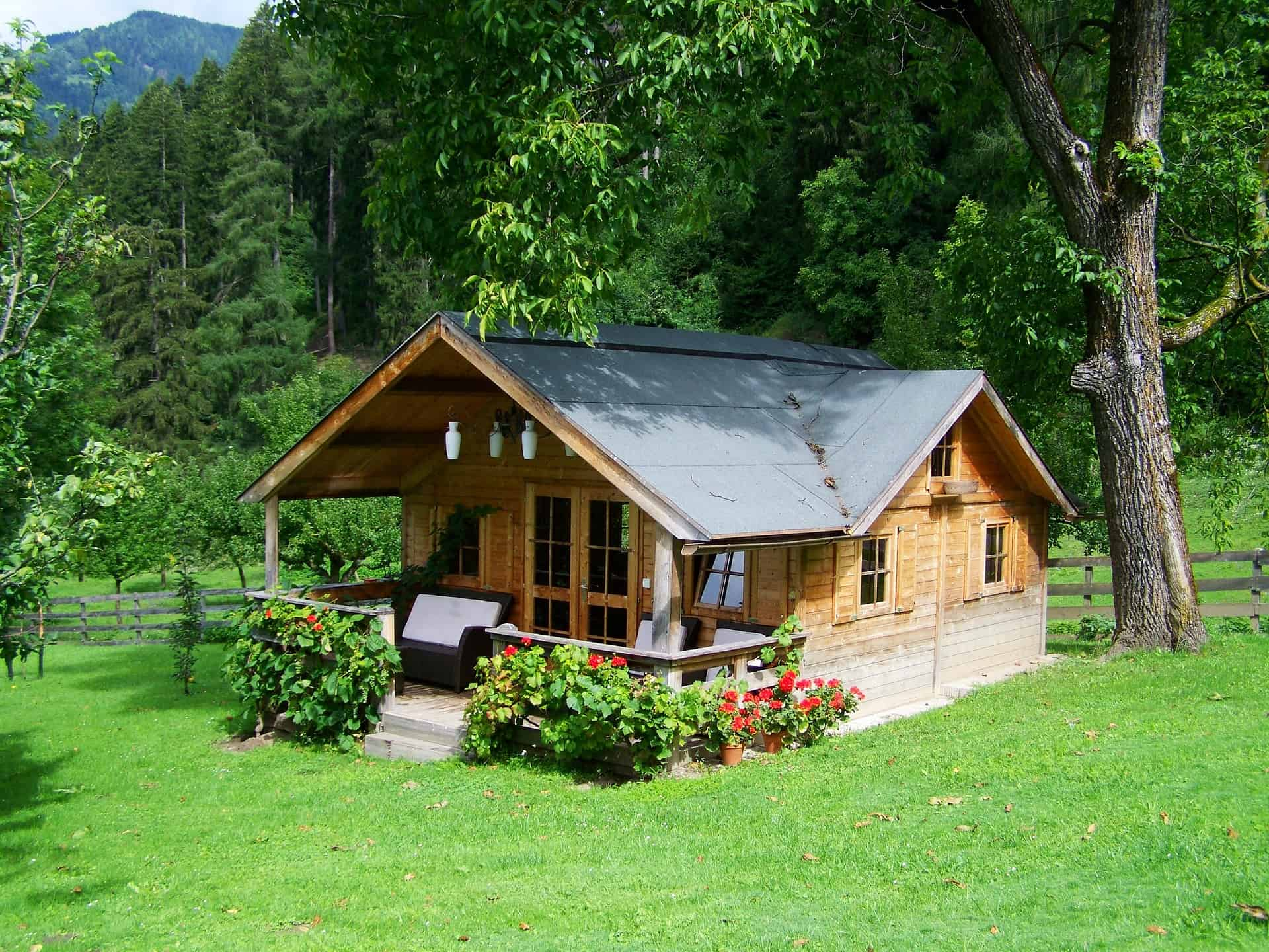 Small House Design One Should Not Opt For