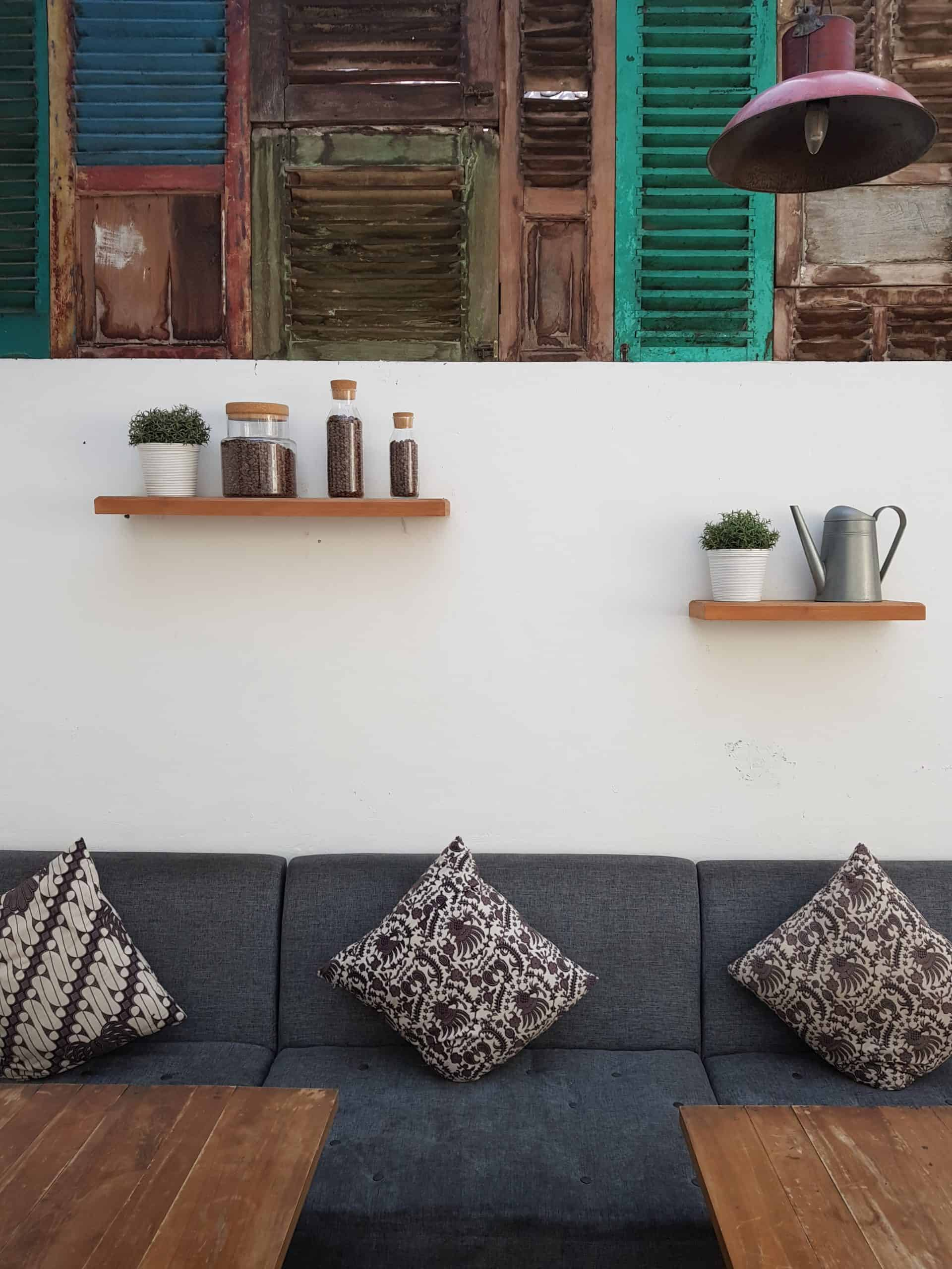 A Brief Look At Designing Your Own Home Decor