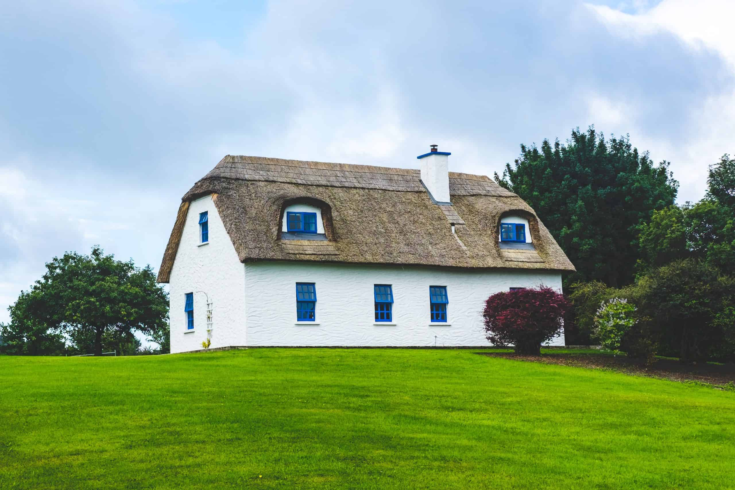 Dream House Planning Tips - Essential For Buying A Dream Home
